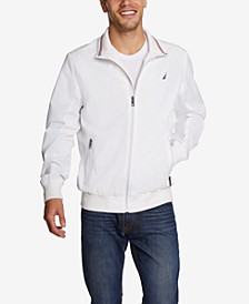 Men's Polo Bomber Jacket, Created for Macy's
