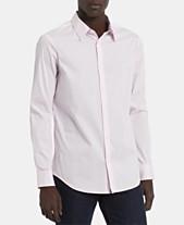 7a2b1954081 Mens Casual Button Down Shirts   Sports Shirts - Macy s