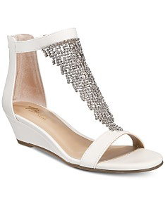 92233f1b236 Jeweled Sandals: Shop Jeweled Sandals - Macy's