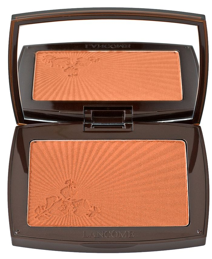 Lancôme - Lancome Star Bronzer Long Lasting Bronzing Powder Natural Matte and Shimmer