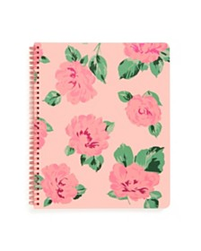 ban.do Rough Draft Large Notebook, Bellini