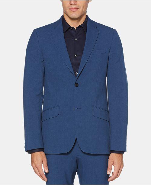 Perry Ellis Men's Slim-Fit Blazer