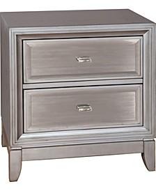 Bettyann 2-drawer Nightstand