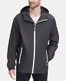 DKNY Men's Hooded Windbreaker, Created for Macy's