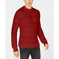 I.N.C. Mens Classic Fit Rage Sweater Deals