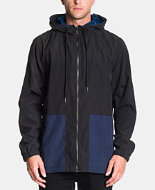 Ezekiel Men's Krow Jacket