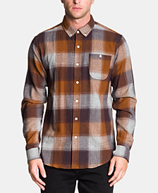 Ezekiel Men's Holden Plaid Shirt