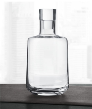 Closeout! Hotel Collection Glass Decanter, Created for Macy's