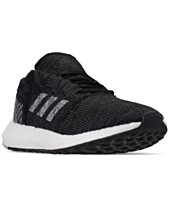 big sale cc3f1 840ac adidas Women s PureBOOST GO Running Sneakers from Finish Line
