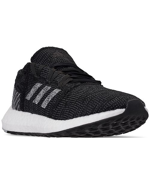 2c1d214b0 adidas Women s PureBOOST GO Running Sneakers from Finish Line ...