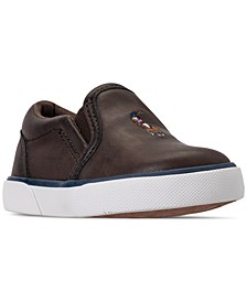 Toddler Boys' Bal Harbour II Casual Sneakers from Finish Line