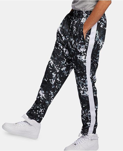 Nike NSW Camo Collection