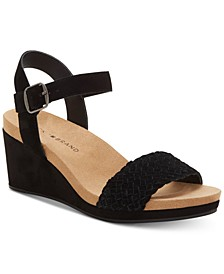 Women's Kennette Wedge Sandals