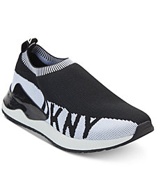 DKNY Women's Rini Sneakers, Created for Macy's
