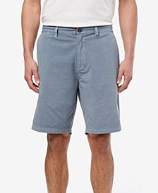 Men's  Coastal Hybrid Short