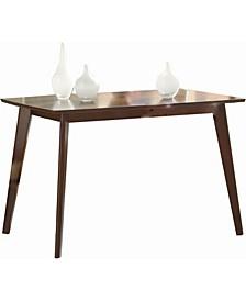 Laurelton Mid-century Modern Dining Table