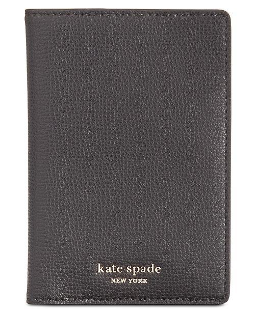 kate spade new york Sylvia Passport Holder