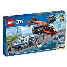 LEGO Sky Police Diamond Heist