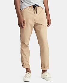 Polo Ralph Lauren Men's Relaxed Fit Prepster Pants