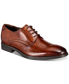 Men's Melbourne Plain-Toe Oxfords