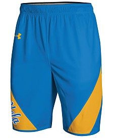 Under Armour Men's UCLA Bruins Basketball Practice Shorts