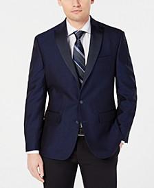 Men's Modern-Fit Jacquard Dinner Jacket, Created for Macy's