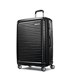 """Silhouette 16 29"""" Hardside Expandable Spinner Suitcase"""
