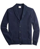 84c684206 Shawl Collar Mens Sweaters   Men s Cardigans - Macy s