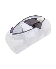 Woolite 4 Compartment Hosiery Wash Bag