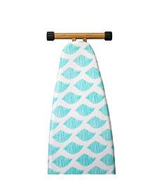 Macbeth Ironing Board Cover in Tiffany