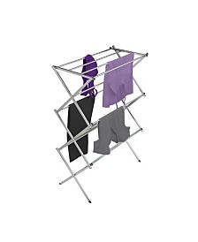 Woolite Chrome Drying Rack