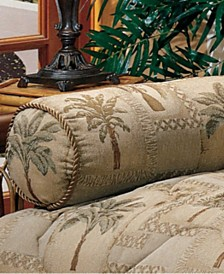Karin Maki Palm Grove Bolster Pillow