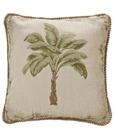 Karin Maki Palm Grove Euro Pillow