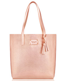 Receive a Complimentary Tote Bag with any $104 purchase from the Michael Kors fragrance collection
