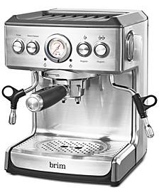 19 Bar Espresso Maker