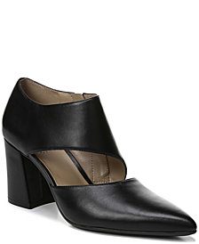 17bbe58c3304 Black Naturalizer Shoes - Macy s