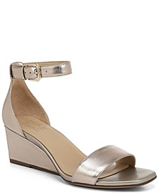 Zenia Dress Sandals
