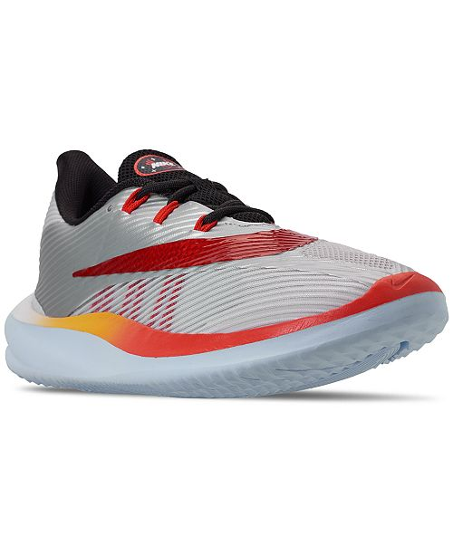 87e4e2e1ac8e Nike Boys  Future Speed SD Running Sneakers from Finish Line ...