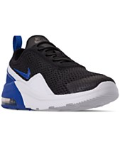 the latest 12bbd 370b9 Nike Little Boys Air Max Motion 2 Casual Sneakers from Finish Line