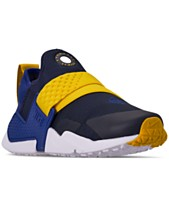 purchase cheap 1630f 72575 Nike Boys  Huarache Extreme Running Sneakers from Finish Line