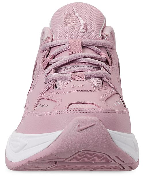 best service a05e8 18652 ... Nike Women s M2K Tekno Casual Sneakers from Finish ...