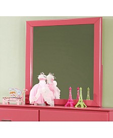 Geller Contemporary Mirror