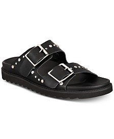 I.N.C. Men's Felix Sandals, Created for Macy's