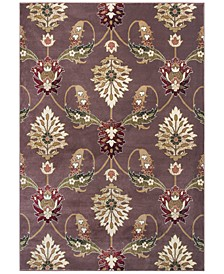 "Cambridge Palazzo 7'7"" Octagon Area Rug"