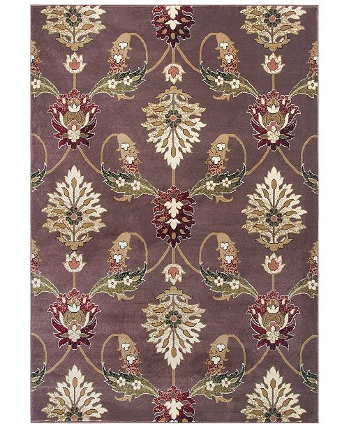 "Kas CLOSEOUT! Cambridge Palazzo 3'3"" x 4'11"" Area Rug"