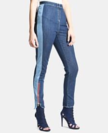 ARTISTIX High-Rise Skinny Jeans