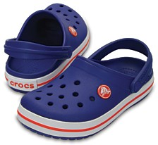 Crocs Crocband Clogs, Toddler & Little Kid's
