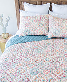 Willow 2 Piece Quilt Set Twin