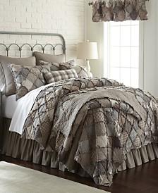 Smoky Mountain Cotton Quilt Collection, Queen