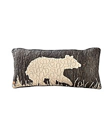 Moonlit Bear Cotton Quilt Collection, Accessories
